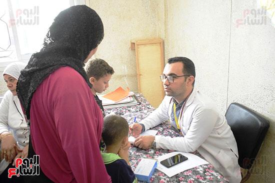 حياة-كريمة-تتواصل-لدعم-الفقراء-والقري-الأكثر-إحتياجاً-بمحافظات-مصر-(19)