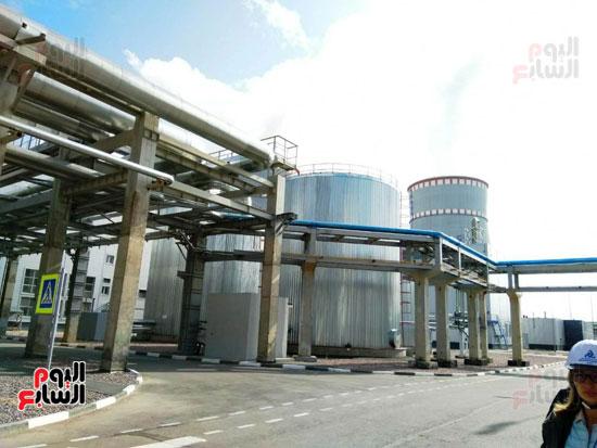 مصر تبنى المفاعل.. الطريق إلى الضبعة يبدأ من محطة لينينجراد (4)
