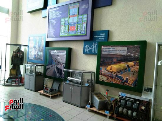 مصر تبنى المفاعل.. الطريق إلى الضبعة يبدأ من محطة لينينجراد (8)