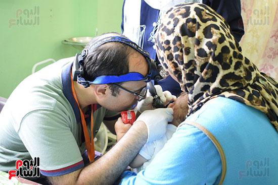 حياة-كريمة-تتواصل-لدعم-الفقراء-والقري-الأكثر-إحتياجاً-بمحافظات-مصر-(10)