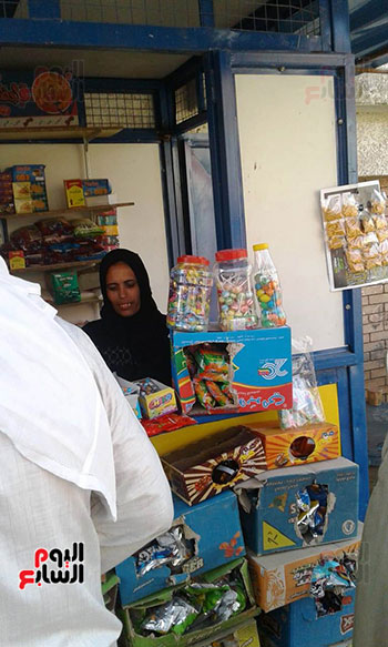حياة-كريمة-تتواصل-لدعم-الفقراء-والقري-الأكثر-إحتياجاً-بمحافظات-مصر-(21)
