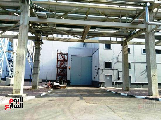 مصر تبنى المفاعل.. الطريق إلى الضبعة يبدأ من محطة لينينجراد (10)