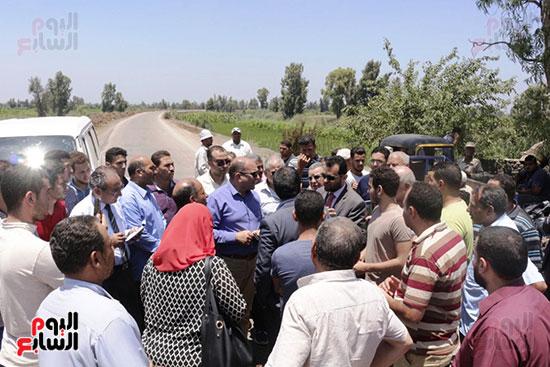 حياة-كريمة-تتواصل-لدعم-الفقراء-والقري-الأكثر-إحتياجاً-بمحافظات-مصر-(26)