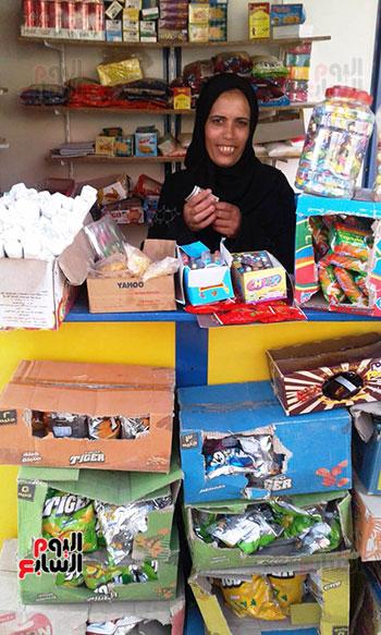 حياة-كريمة-تتواصل-لدعم-الفقراء-والقري-الأكثر-إحتياجاً-بمحافظات-مصر-(22)