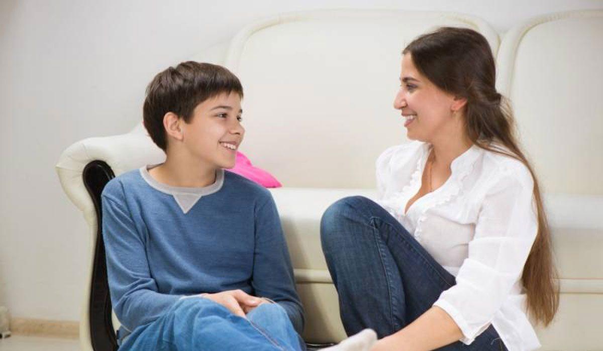 التعامل مع المراهق (2)