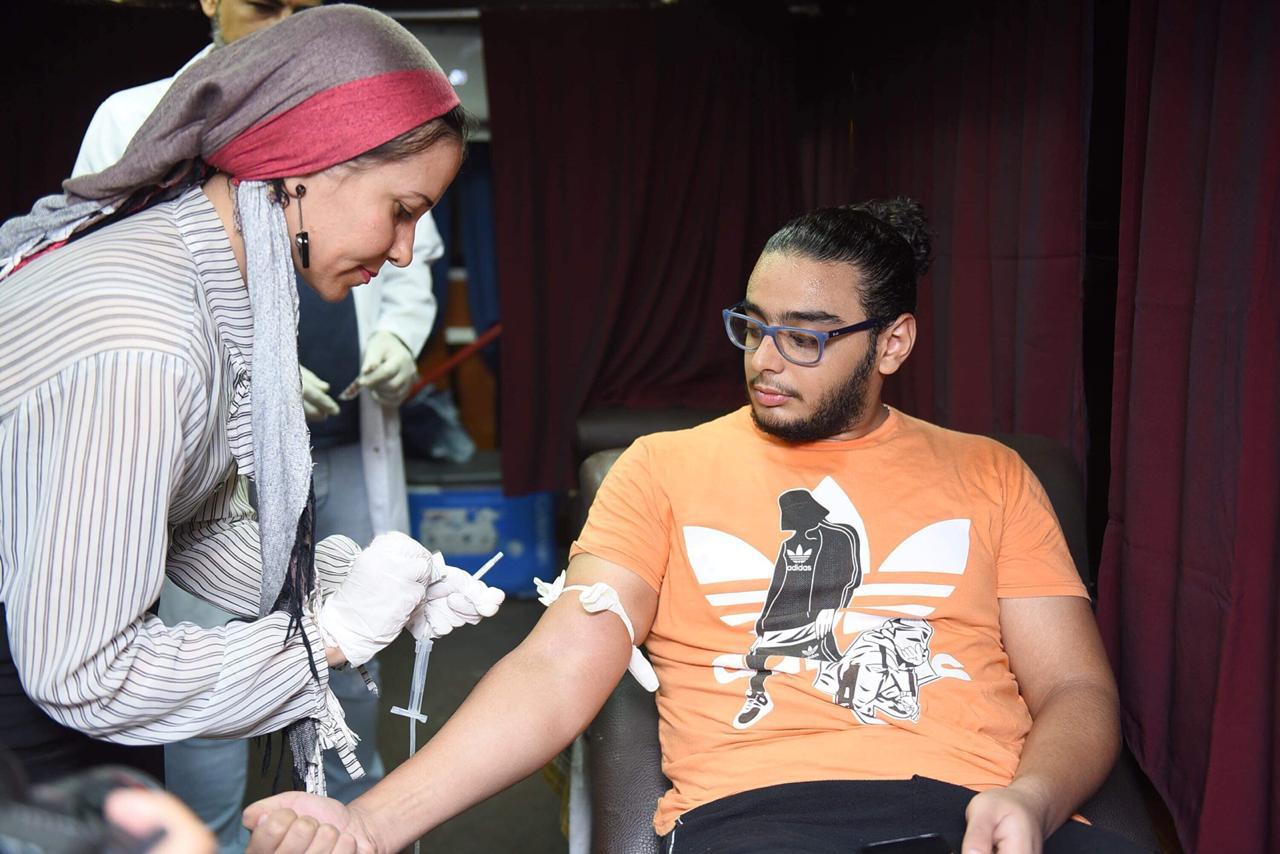 حملة التبرع بالدم (3)