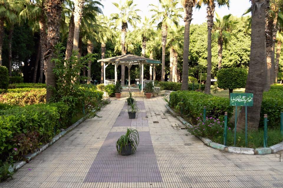 حدائق انطونيادس  (13)