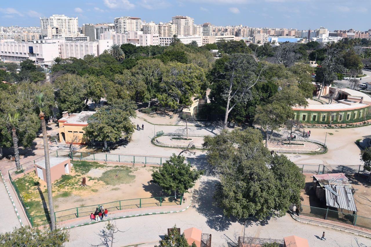 حدائق انطونيادس  (12)