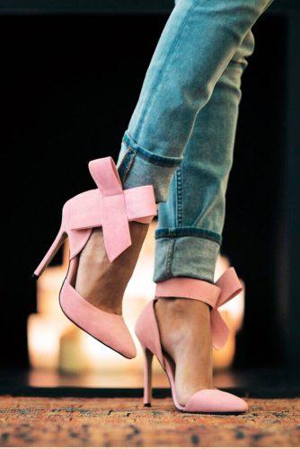 حذاء العيد  (1)