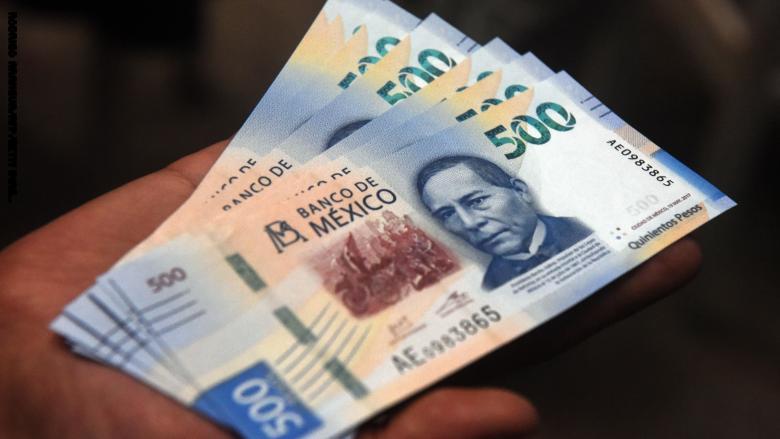 الانكماش بدأ يصيب اقتصاد المكسيك والقلق يتزايد