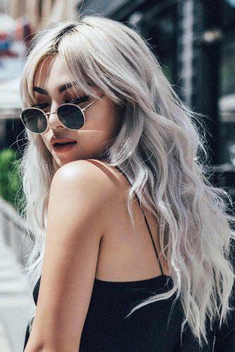 الشعر السلفر  (1)