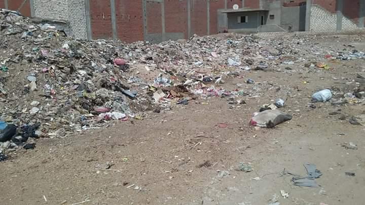 القمامة والمخلفات (1)