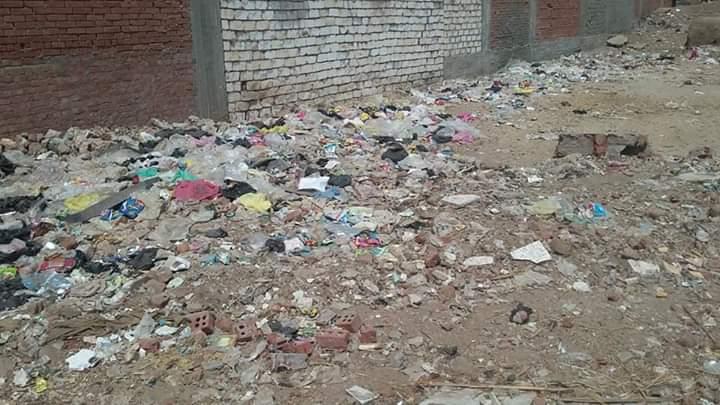 القمامة والمخلفات (2)
