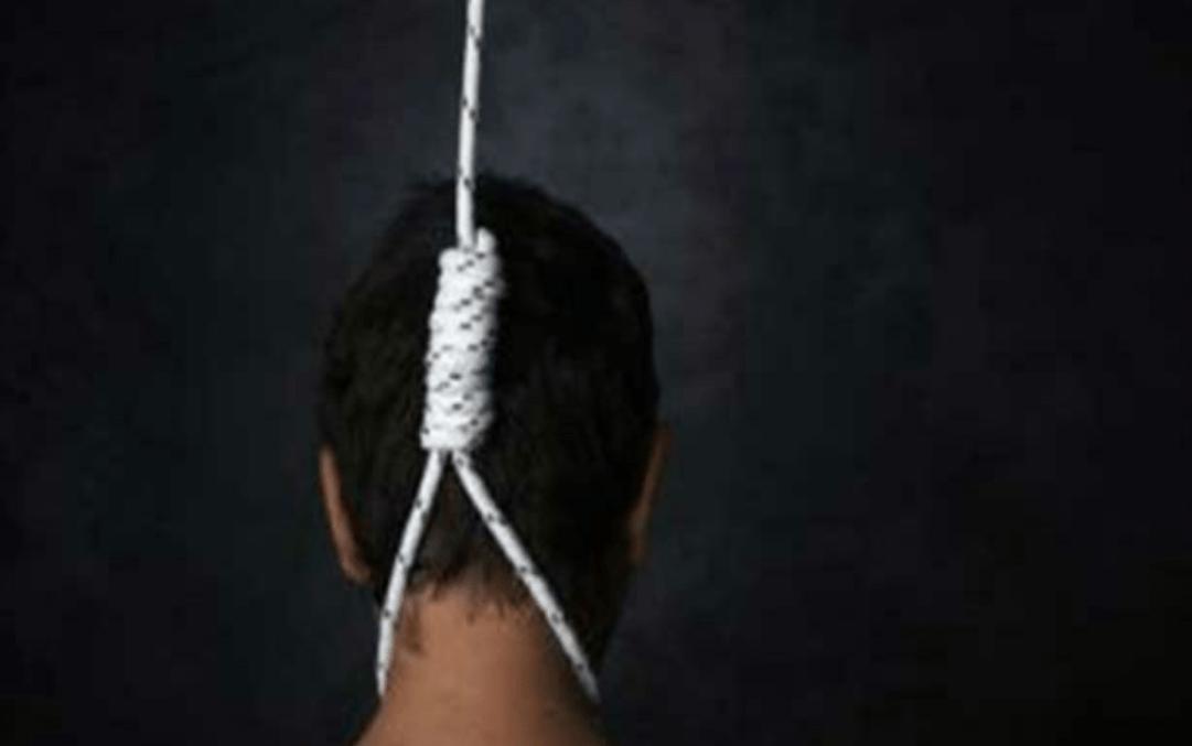 الشنق من اهم طرق الانتحار شيوعا