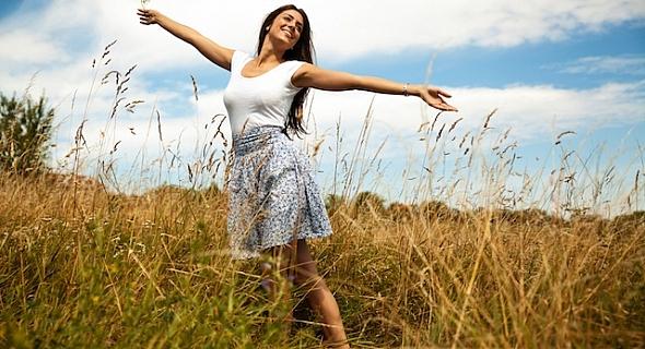 نصائح للشعور بالسعادة (1)