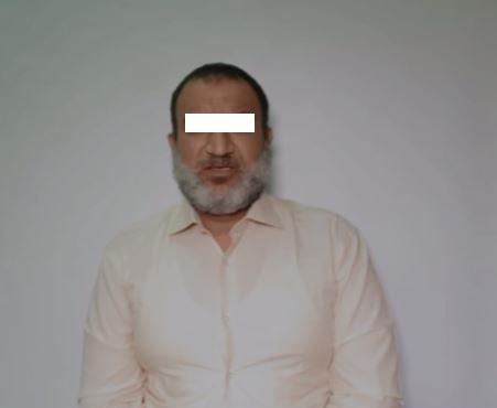 الإرهابي حسام