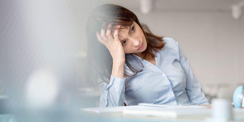 نصائح للتخلص من الشعور بالقلق (1)
