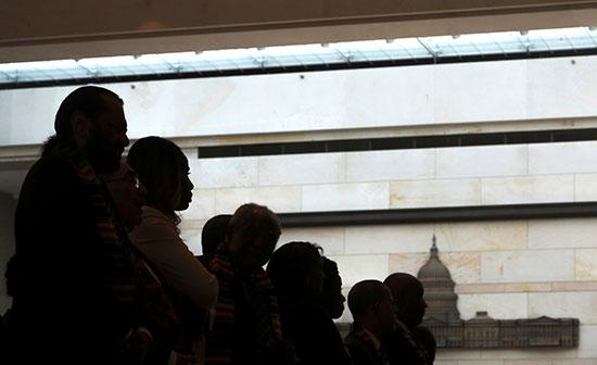 عدد-من-أعضاء-الكونجرس-خلال-الاحتفالية