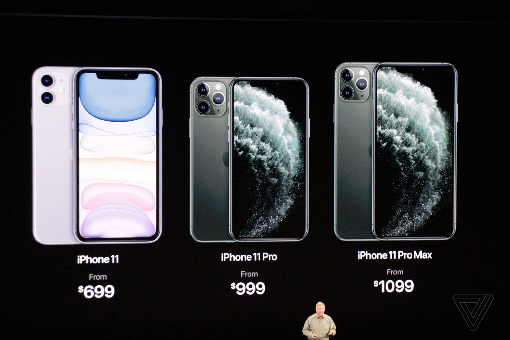 سعر iphone 11