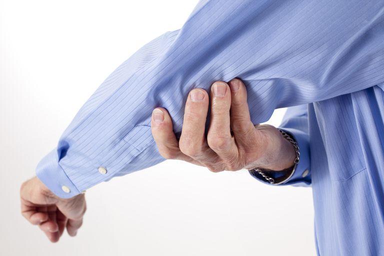 سرطان العظام المسبب لألم شديد