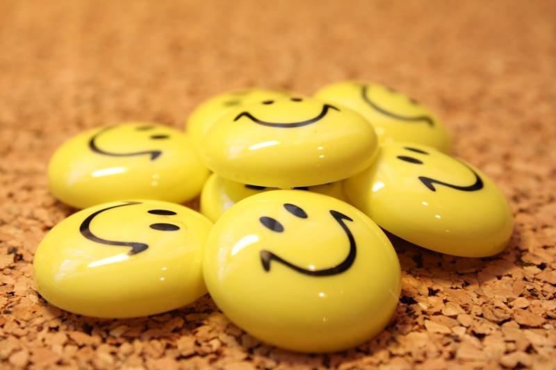 نصائح للشعور بالسعادة (2)