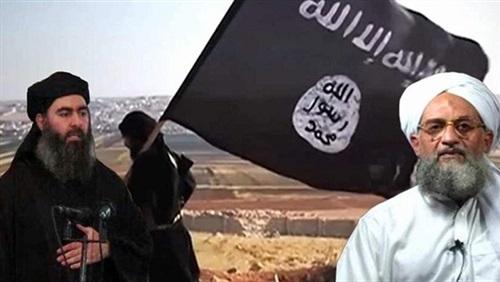 داعش والقاعدة وصراع على صدارة خريطة الإرهاب