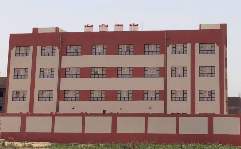 تعليم الأقصر تنتهي من كافة تجهيزات المدارس وتوفير إحتياجاتها قبل بدء العام الدراسي الجديد (1)