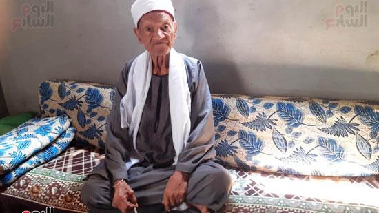 الحياة تبدأ بعد الـ60 مع محمد القبانى (5)