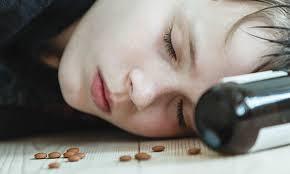 التسمم بالادوية او المبيدات اهم طرق الانتحار