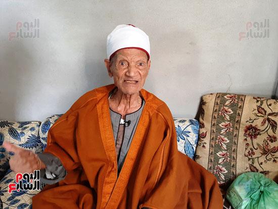 الحياة تبدأ بعد الـ60 مع محمد القبانى (1)