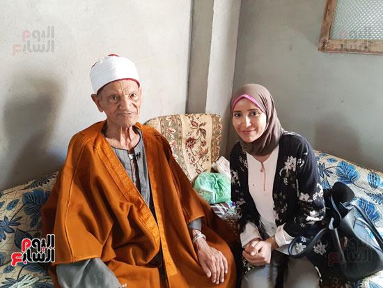 الحياة تبدأ بعد الـ60 مع محمد القبانى (3)