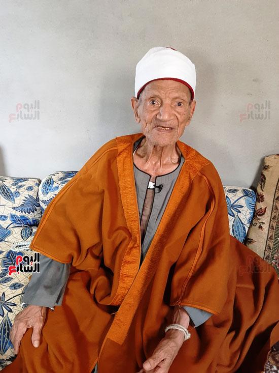 الحياة تبدأ بعد الـ60 مع محمد القبانى (2)