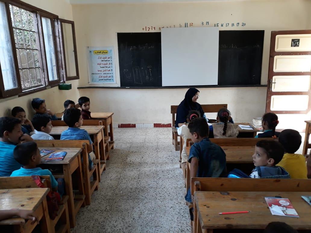 طلاب المنوفية (6)
