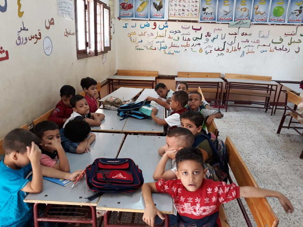 طلاب المنوفية (2)