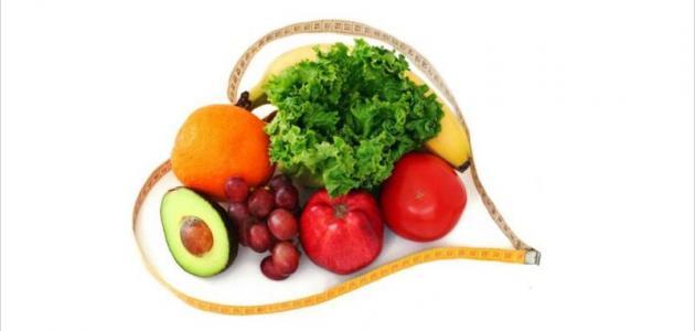 اطعمة تساعد على حماية القلب