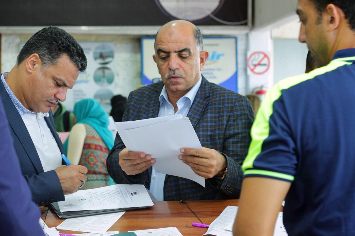 اجراءات وصول المصري زنجيبار