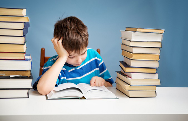 نصائح لمذاكرة الطفل بطريقة سهلة وبسيطة (1)