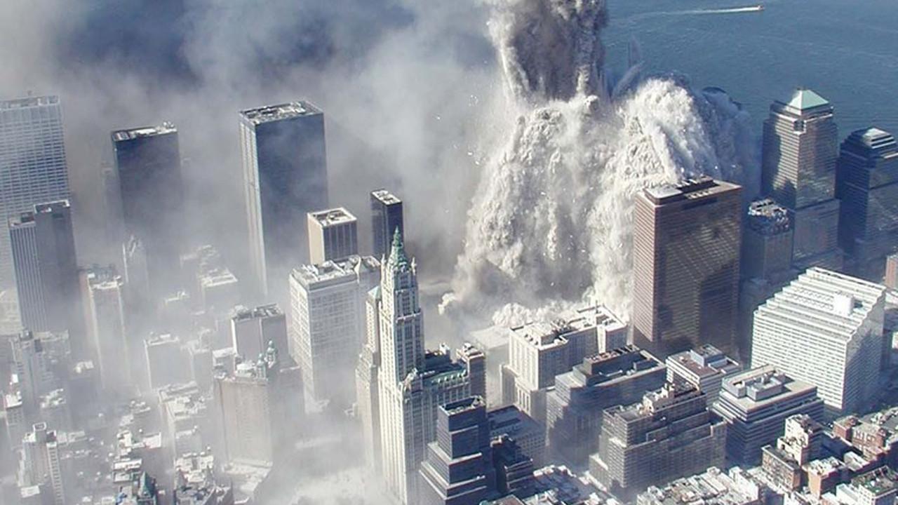 هجمات الحادى عشر من سبتمبر