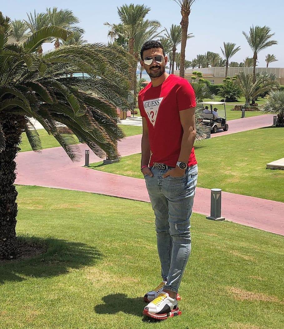 محمد عواد بالكاجوال 2