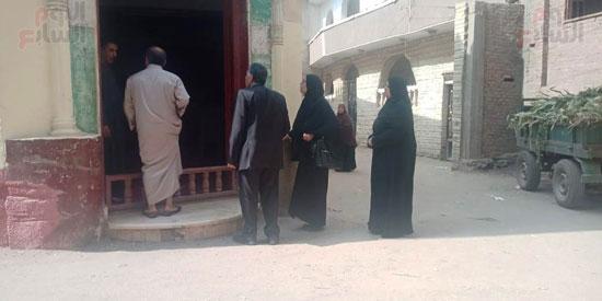 قرية عالم الذرة الدكتور أبو بكر عبد المنعم رمضان (6)