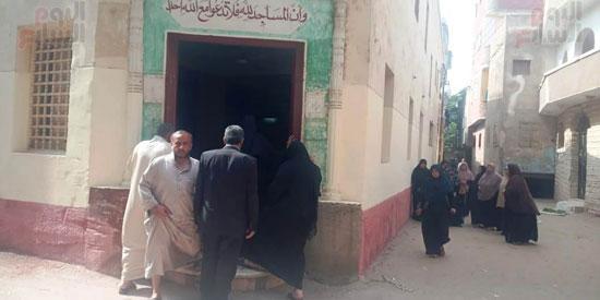 قرية عالم الذرة الدكتور أبو بكر عبد المنعم رمضان (8)