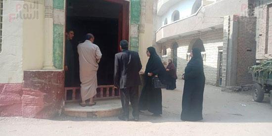 قرية عالم الذرة الدكتور أبو بكر عبد المنعم رمضان (11)
