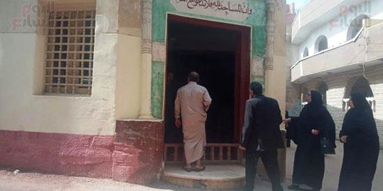 قرية عالم الذرة الدكتور أبو بكر عبد المنعم رمضان (7)