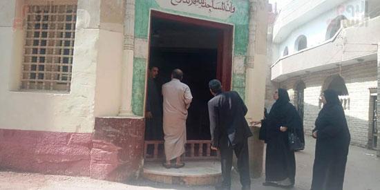 قرية عالم الذرة الدكتور أبو بكر عبد المنعم رمضان (9)