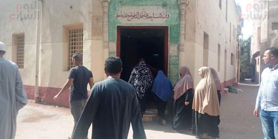 قرية عالم الذرة الدكتور أبو بكر عبد المنعم رمضان (5)