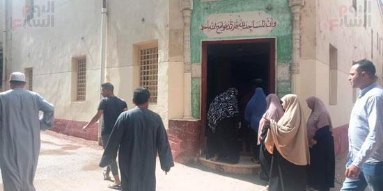 قرية عالم الذرة الدكتور أبو بكر عبد المنعم رمضان (1)