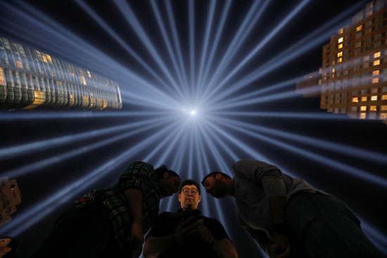 ذكرى هجمات 11سبتمبر