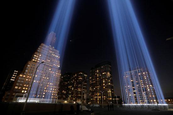 الذكرى الـ18 لإحياء ذكرى 11 سبتمبر