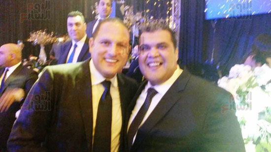 حفل زفاف أحمد فهمى وهنا الزاهد (10)