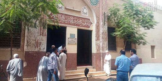 قرية عالم الذرة الدكتور أبو بكر عبد المنعم رمضان (2)